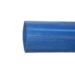Blue Discharge Hoses