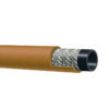 """3/4"""" (600 PSI) WIRE Braided Bull Hose (Uncoupled/Sold Per Foot)"""