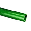 """3/4"""" Green PVC Suction Hose (Uncoupled/Sold per Foot)"""