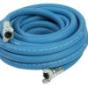 """3/4"""" x 50 ft 300 PSI Jack Hammer Hose (Blue)"""
