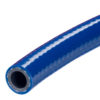 """1/4"""" (300 PSI) Blue PVC Air Tool Hose (Uncoupled/Sold Per Foot)"""