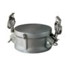 "1 1/2"" 316 Stainless Steel Dust Cap  (Part DC)"