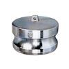 "3/4"" Aluminum Dust Plug (Part DP)"