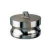 "1 1/2"" 316 Stainless Steel Dust Plug  (Part DP)"