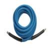 "3/8"" x 50 ft Pressure Washer Hose 6,000 PSI - Blue"