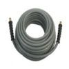 "3/8"" x 50 ft Pressure Washer Hose 4,000 PSI - Gray"