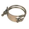 """2"""" Spiral Hose Clamp for Kanaflex Hoses"""