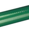 "4"" x 25 ft Green PVC Hose Male x Female Threaded (Short Shank)"