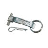 """3"""" - 5"""" Stainless Steel Handle Set for Quick Couplings"""