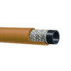 """1"""" (600 PSI) WIRE Braided Bull Hose (Uncoupled/Sold Per Foot)"""