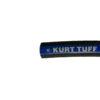 "1/4"" KURT TUFF Braided Hydraulic Hose - 2 Wire - 6,530 PSI (Sold per foot)"
