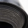 "1/16"" x 36"" x 67' - Neoprene Cloth Insert Rubber Sheet Roll"
