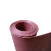 """1/16"""" x 36"""" x 67' - Red SBR Rubber Sheet Roll"""