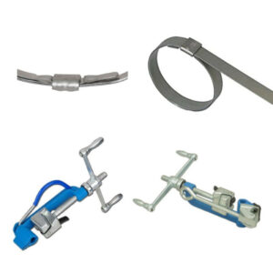 Preformed Tool and JR Clamps